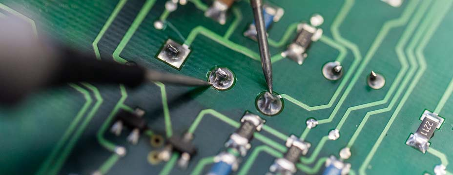 Repair of industrial electronics, RSD-electronic