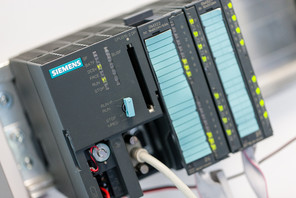 Siemens SPS Systems - Product Groups - industrial electronics