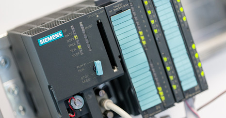SPS Systeme Siemens RSD-electronic Naturns Italien